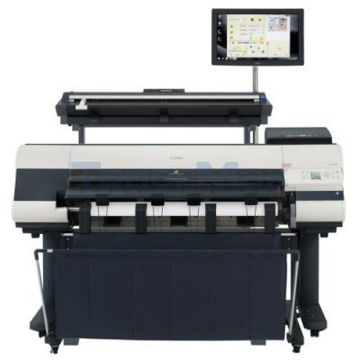 Canon imagePROGRAF iPF815 MFP